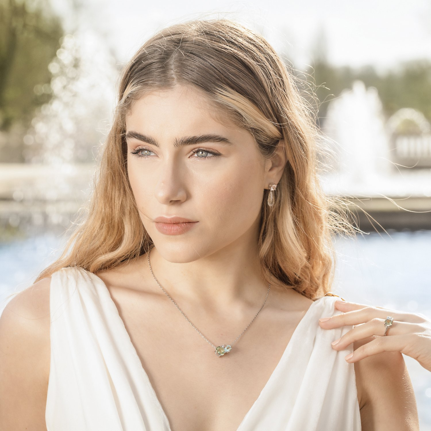 Augustine Jewels launches new Como collection