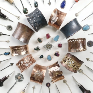 Lucy Walker Online Jewellery Courses