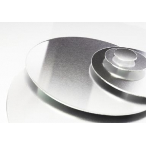 Silver Discs